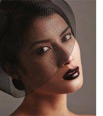 Profi Make up professionelle schminke