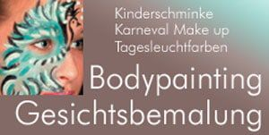 bodypainting-kinderschminke