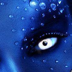 farbige Kontaktlinsen Effektlinsen