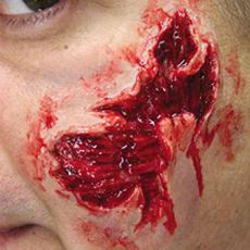 Halloween Wunden Schminkprodukte SFX Make up