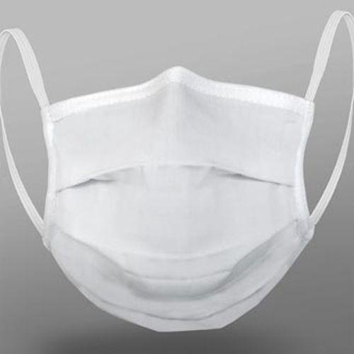 Mund- Nasenmaske Gesichtsmaske Abbildung